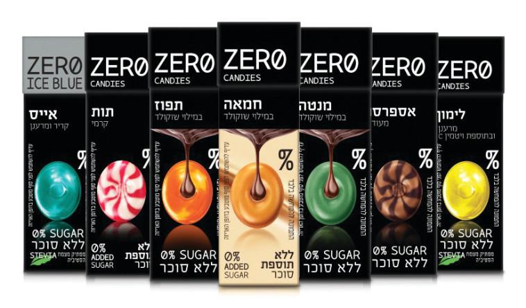 Zero Candies (צילום: סטודיו אימג'ארט)