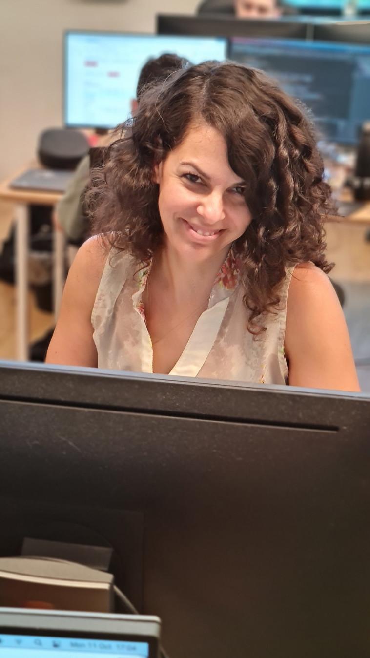 ליאור קליפר (צילום: עודד סונין)