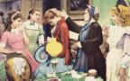 """""""נשים קטנות"""", 1933"""