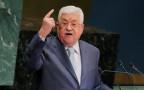 """אבו מאזן בעצרת האו""""ם"""