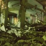 """כוחות צה""""ל הרסו את ביתו של אחד מרוצחי הרב רזיאל שבח"""