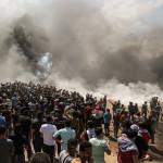 מהומות בעזה