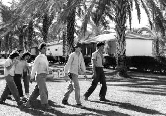 קיבוץ כינרת, 1959