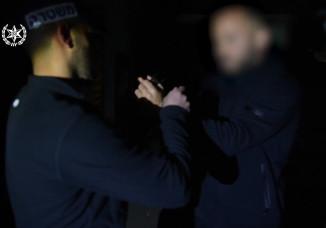 """מעצרים בפרשת """"טלגראס"""""""