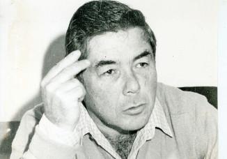 """סמי נחמיאס ז""""ל"""