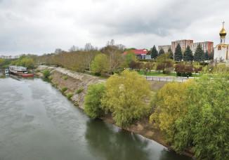 נהר הדנייסטר