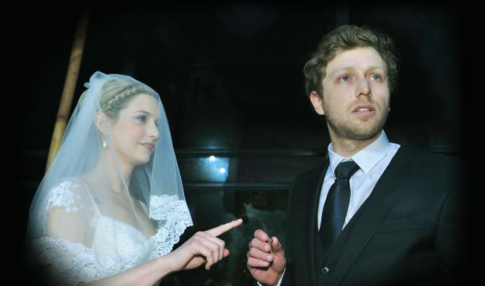 ליאור ורוני דיין - החתונה