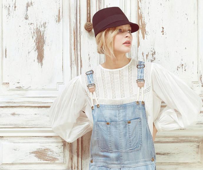 מדמואזל פריז לנומרו 13, אופנה