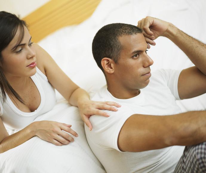 בני זוג רבים, אילוסטרציה