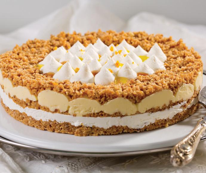 עוגות מיוחדת לכבוד ראש השנה, ביסקוטי