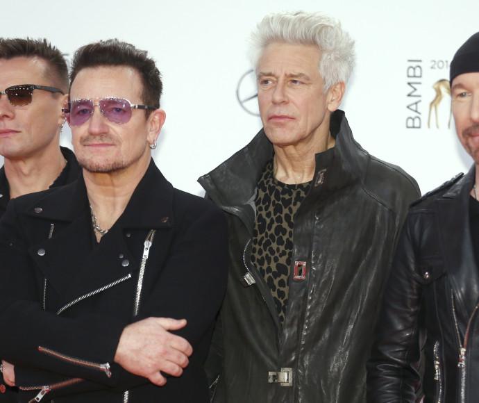 הנערים: להקת U2: הנערים מדבלין חשבו בגדול מהרגע הראשון וכך הפכו