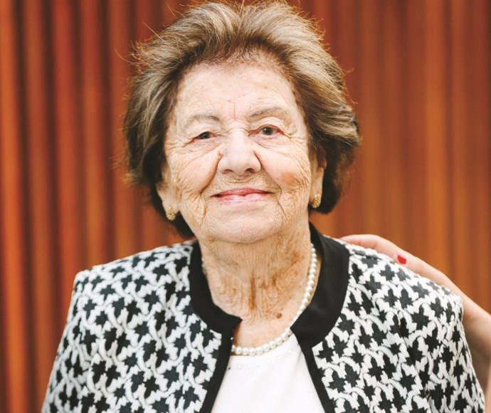 פנינה גרינשפן־פרימר