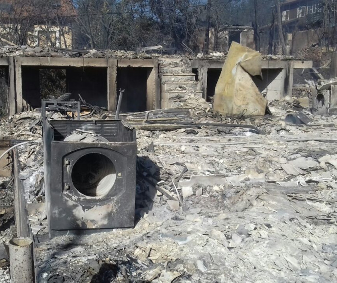 בית שרוף בחלמיש