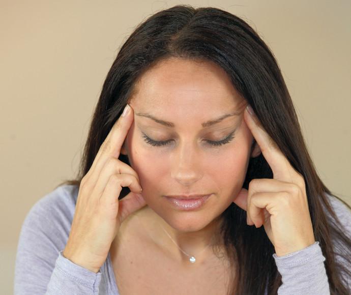 כאב ראש, צילום אילוסטרציה