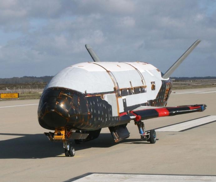 מטוס ה-X-37B