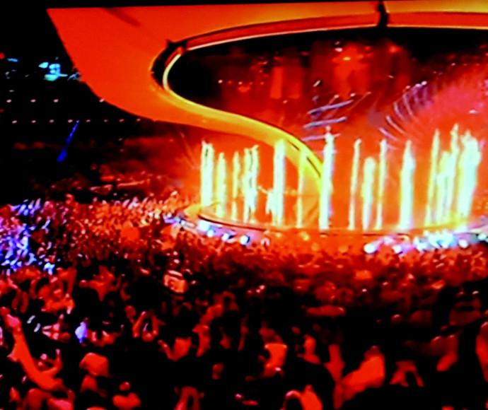אירוויזיון 2017