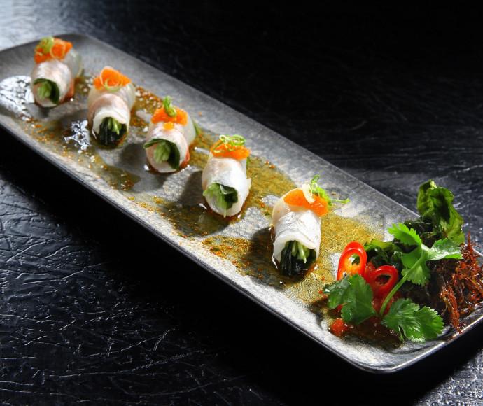 מסעדת יאקימונו