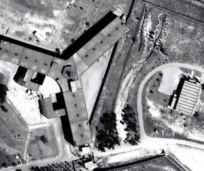 בית כלא של משטר אסד