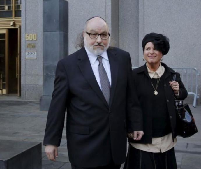 אסתר ויונתן פולארד