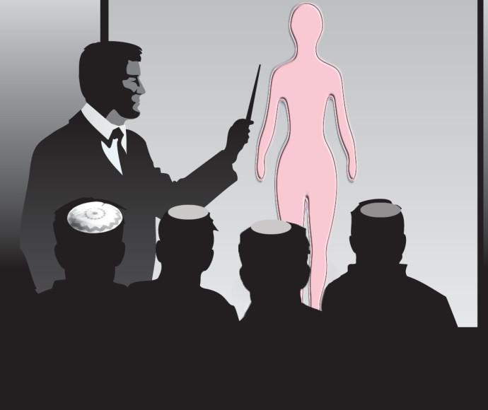 דתיים מדברים על מיניות