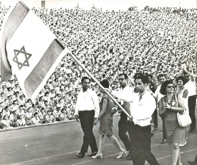 המשלחת הישראלית בפסטיבל הנוער הבינלאומי בבולגריה