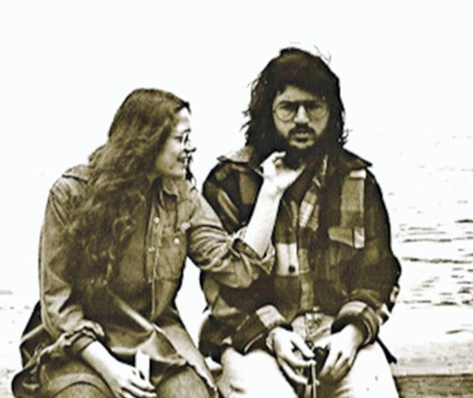 רון ונעמי מיברג