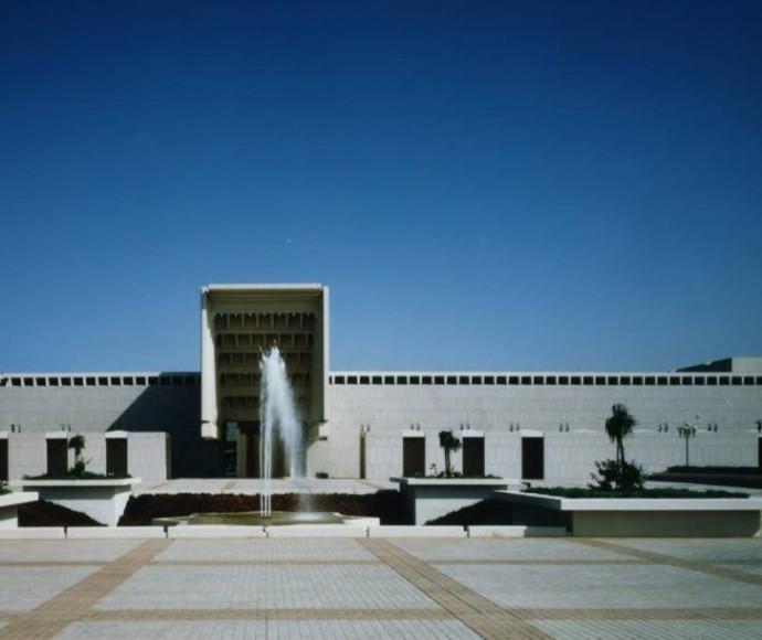 ארמון המלוכה, סעודיה