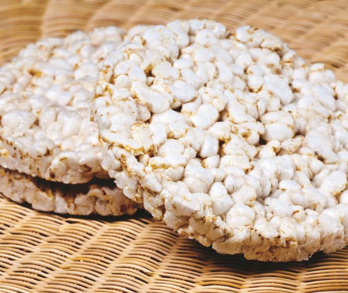 פריכיות אורז