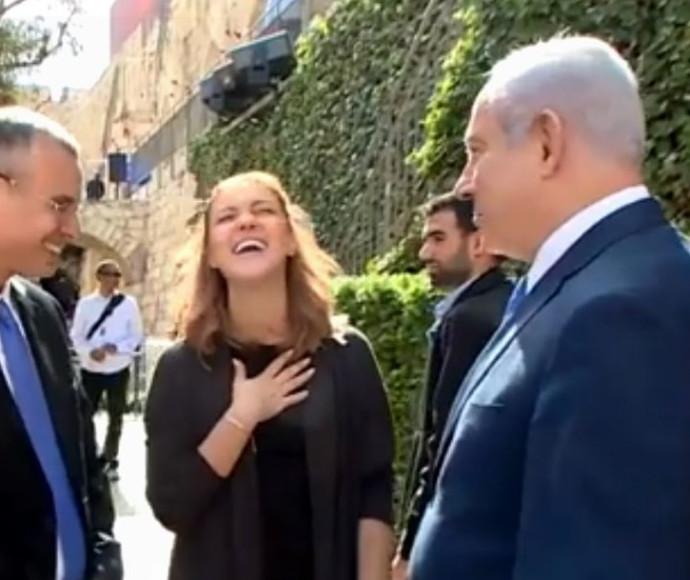 """רה""""מ עם התיירת ה-3 מיליון בישראל השנה"""