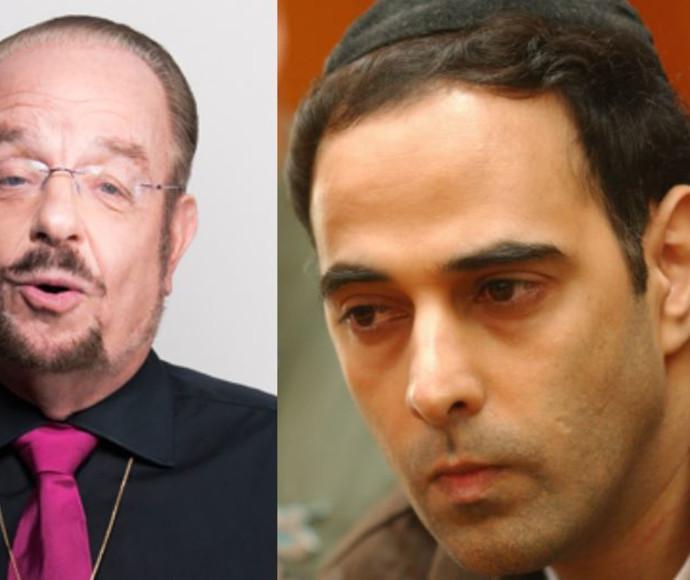 יגאל עמיר: שפטל: אם יגאל עמיר יגיד שרצח בגלל הסתה