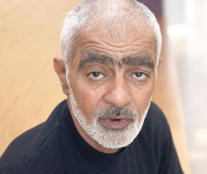 עדנאן אבו סרארי, מעיד לטובת בנו הרוצח