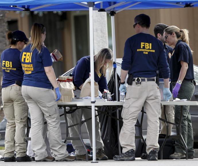 סוכני FBI
