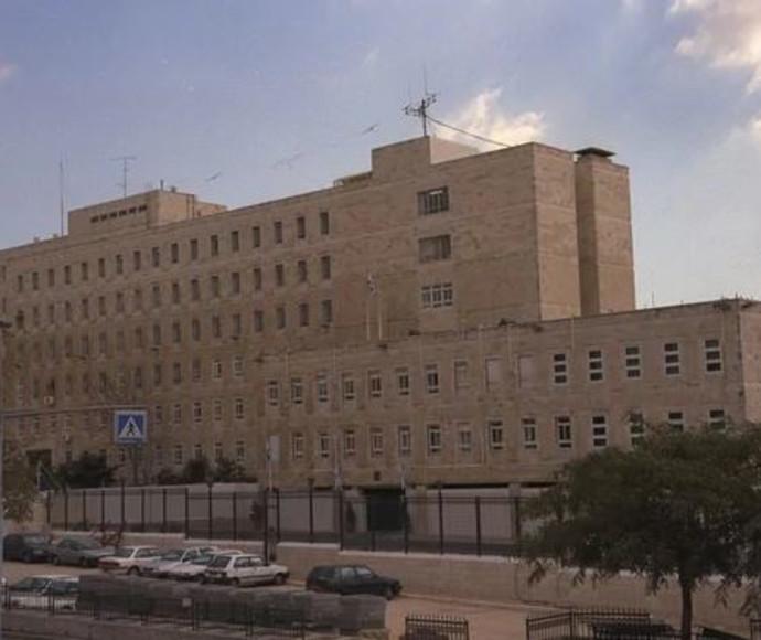 משרד ראש הממשלה