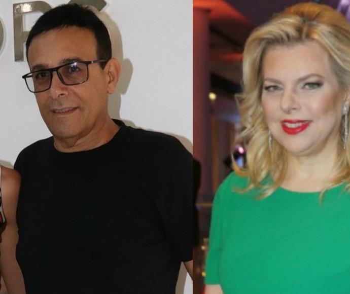שרה נתניהו ורוני מאנה