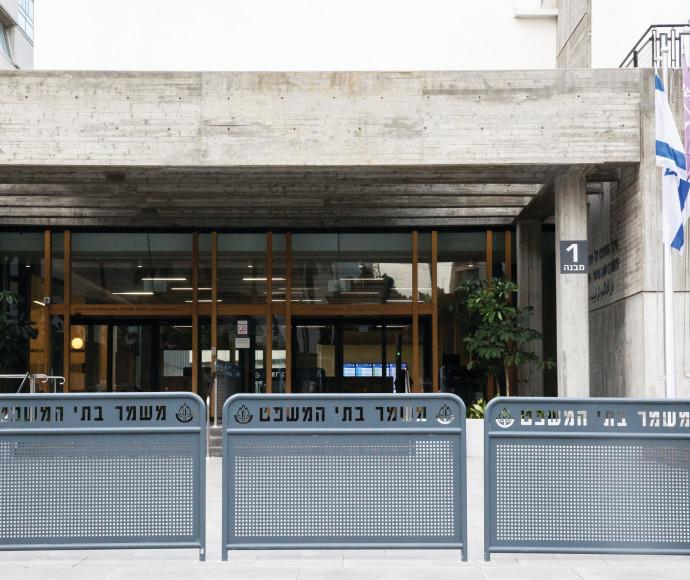 בית משפט השלום בתל אביב