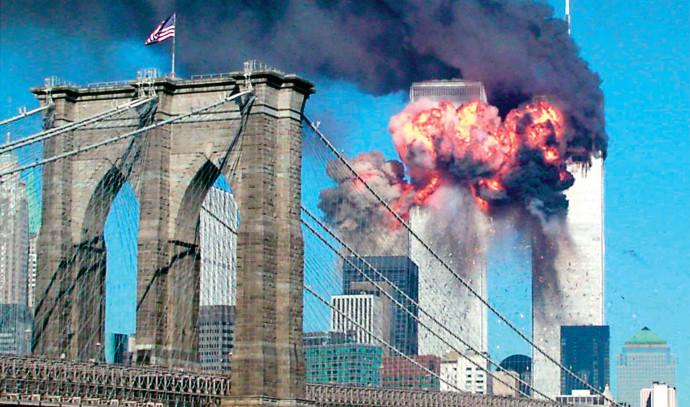 פיגועי 11 בספטמבר 2001