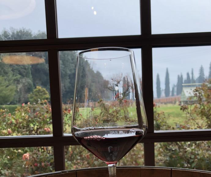 יין ונוף