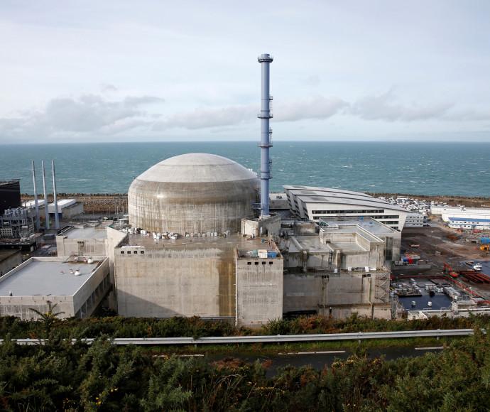 כור גרעיני, ארכיון