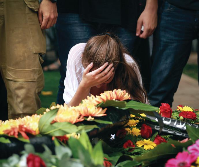 הלוויה צבאית, ארכיון