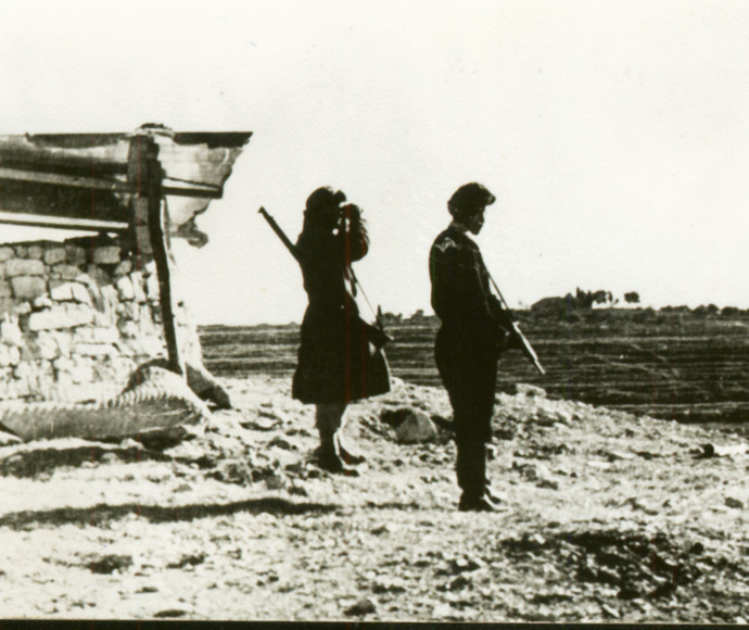 הקרב על כפר עציון