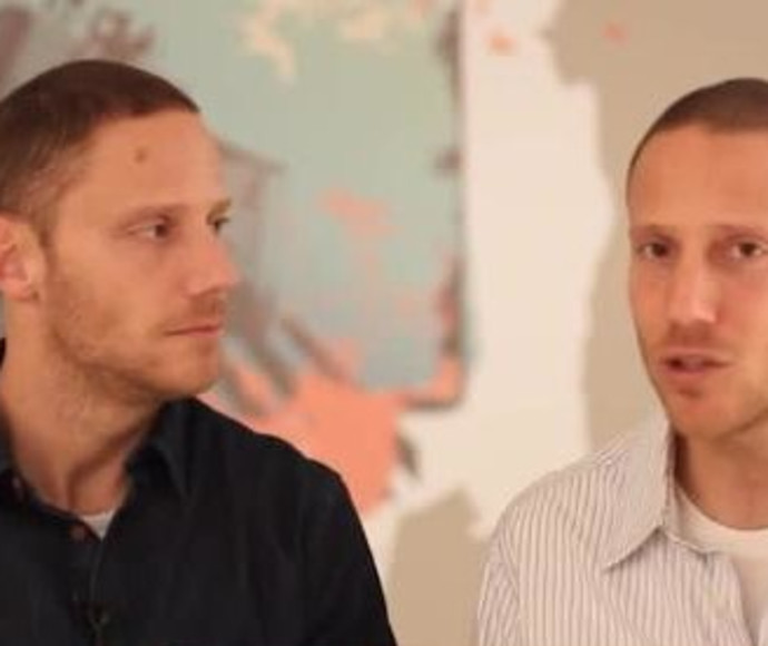 בריאות DIY עם האחים גיל - מזונות בריאים
