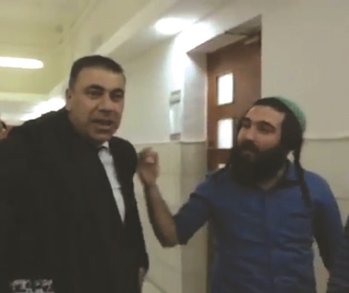 איש עוצמה יהודית