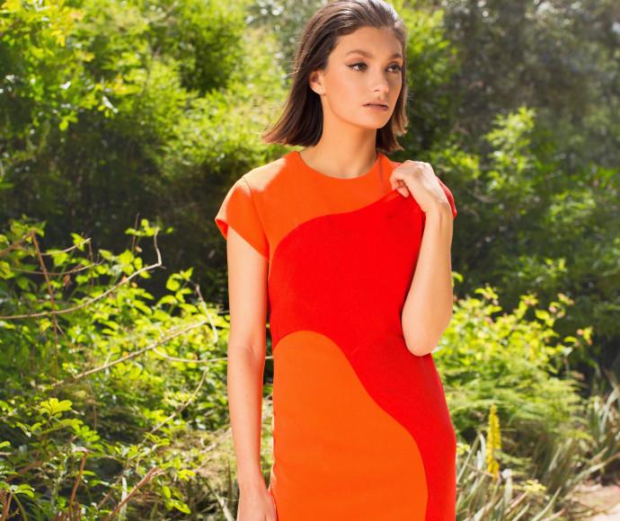 שמלה של אליאן סטולרו