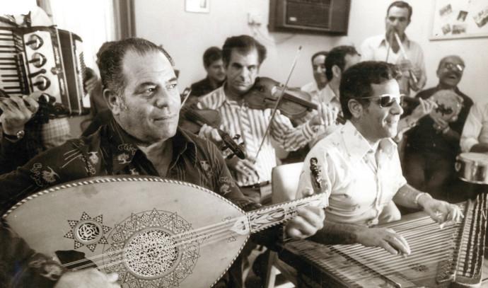התזמורת של זוזו מוסא