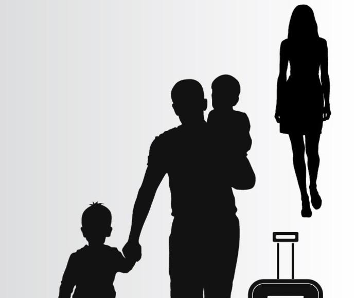 איור, משפחה