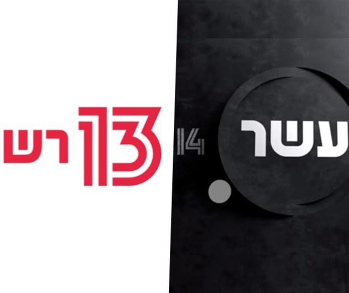 ערוץ עשר, רשת
