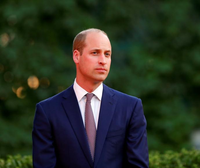 הנסיך וויליאם