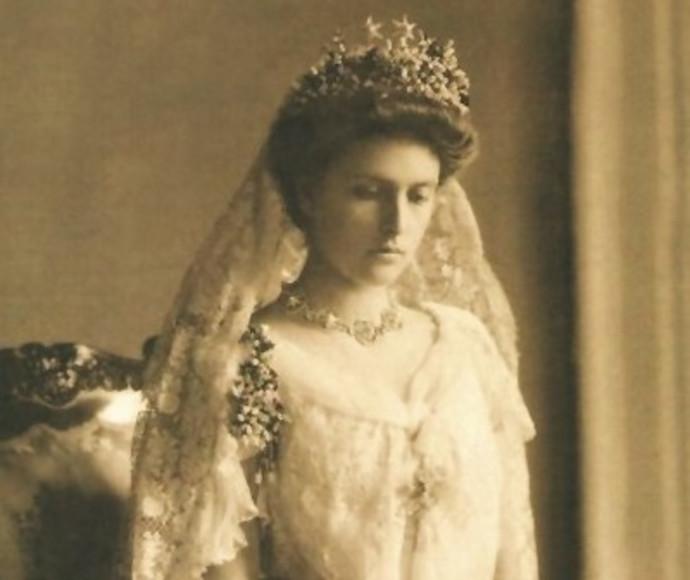 הנסיכה אליס פון באסנברג