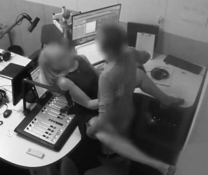 סקס ברדיו