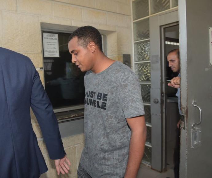 יונתן היילו משתחרר מהכלא